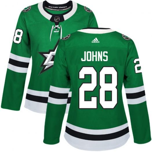 Patrik Nemeth Dallas Stars Youth Adidas Authentic Green Home Jersey